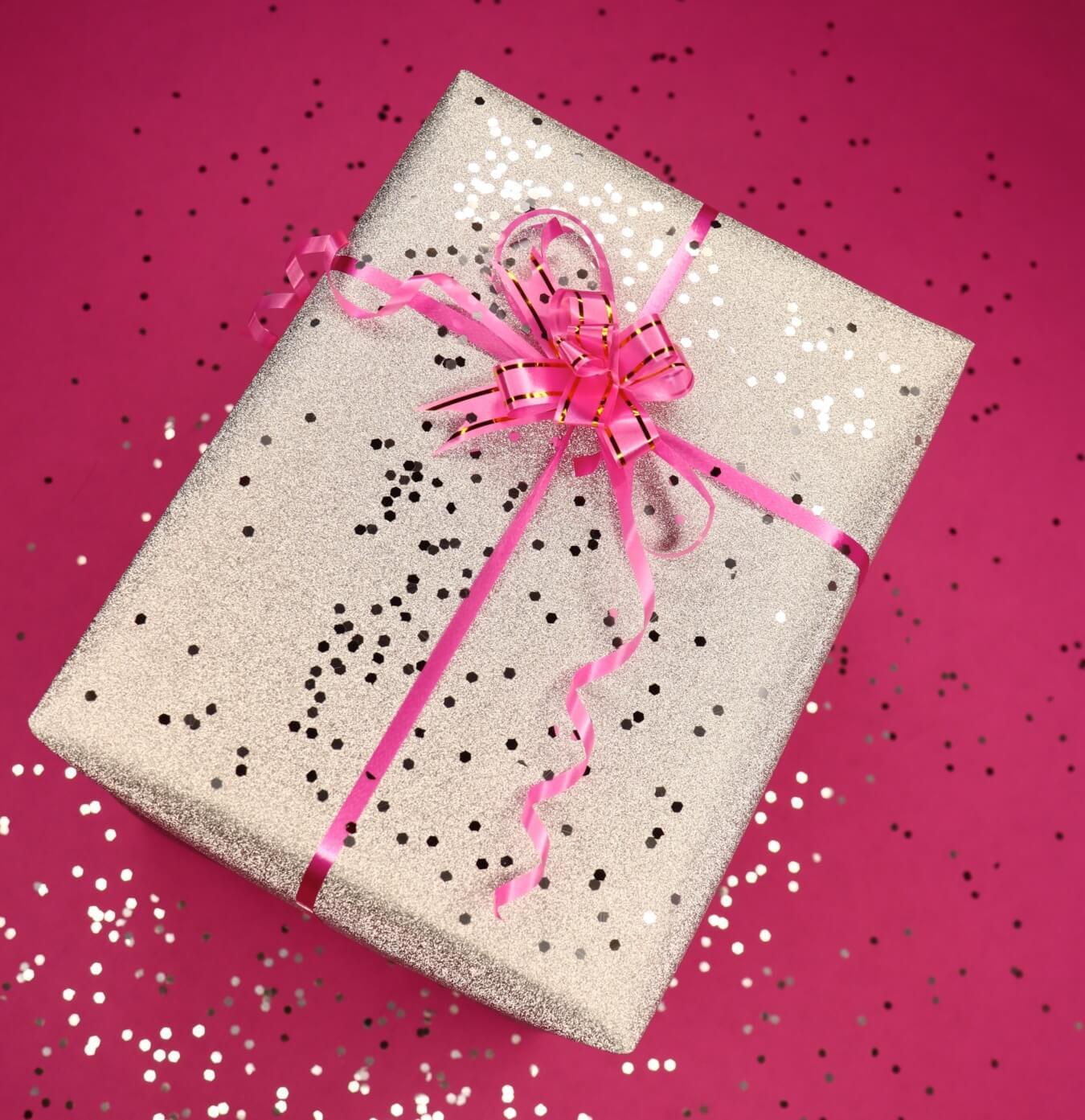 Shampoo cadeau giftservice - Hardyskeuze