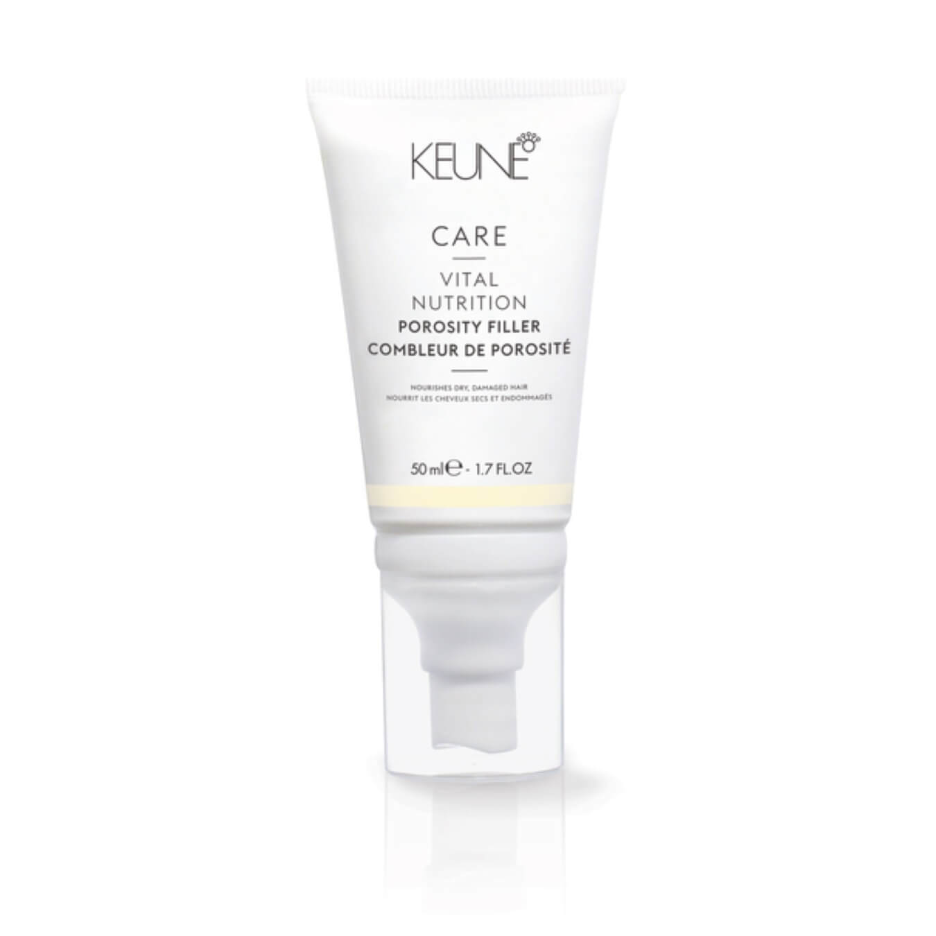 Koop Keune Care Vital Nutrition Porosity Filler 50ml