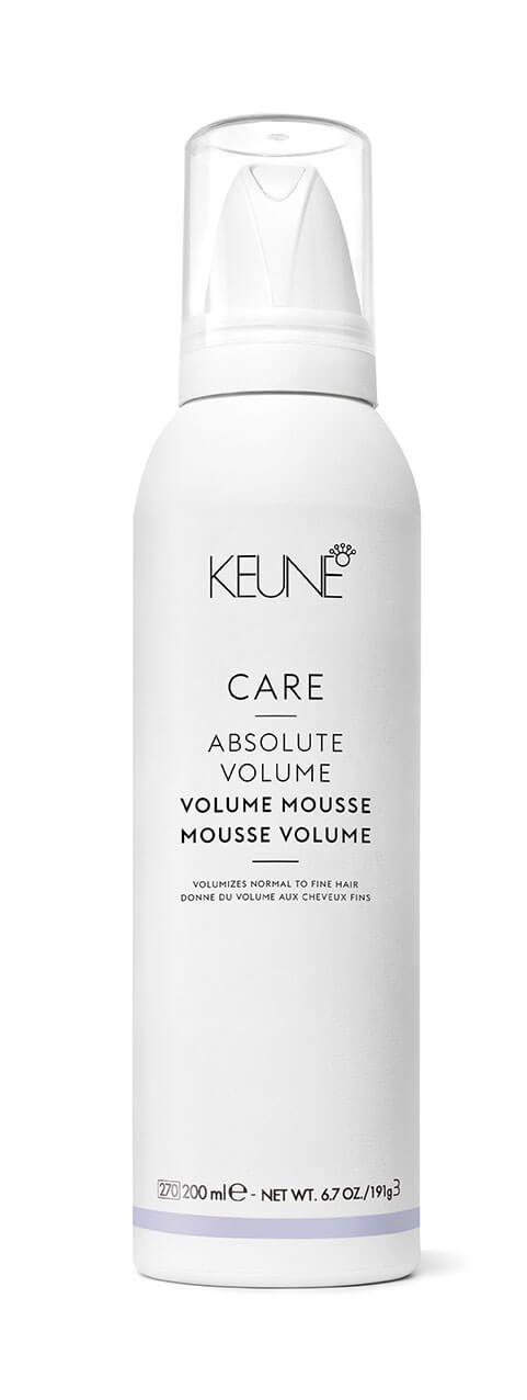 Koop Keune Care Absolute Volume Mousse 200ml