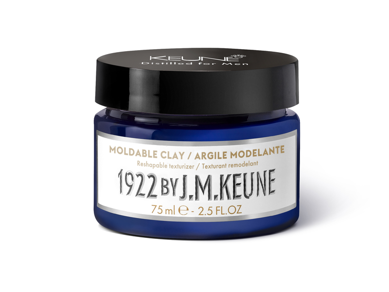 Koop 1922 BY JM Keune Moldable Clay 75ml