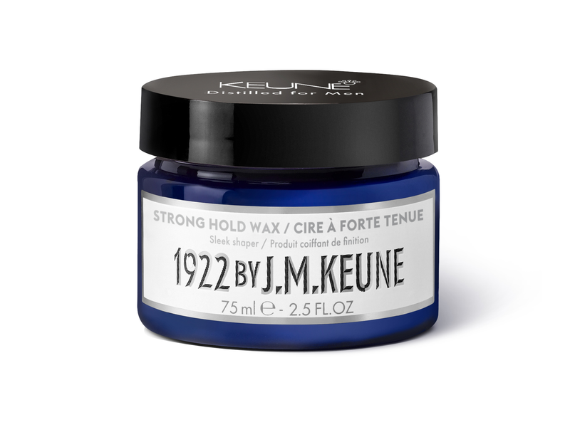 Koop 1922 By JM keune Strong Hold Wax 75ml