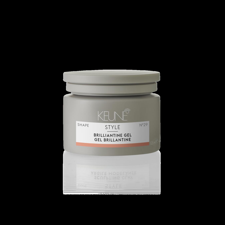 Koop Keune Style Brilliantine gel 125ml